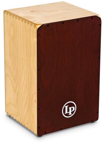 Latin Percussion LP1439 Americana Series Peruvian Style Cajon LP1439