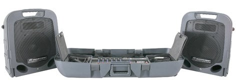 Peavey ESCORT-3000 Escort 3000 300W Portable PA System ESCORT-3000