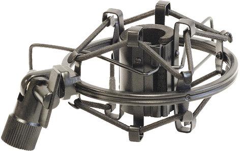 MXL Microphones MXL-41-603 Shockmount for MXL 600 & 603 Microphones MXL-41-603