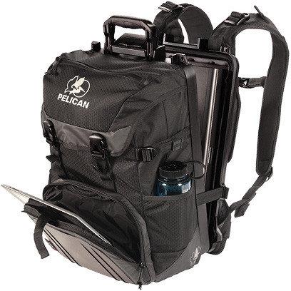 Pelican Cases S100 Sport Elite Backpack with Built-In Laptop Case S100
