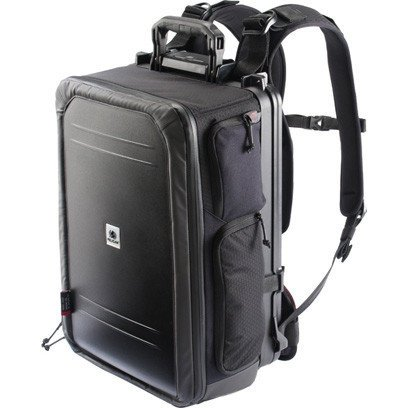 Pelican Cases S115  Sport Elite Laptop/Camera Pro Pack S115