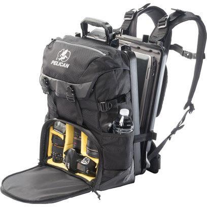 Pelican Cases S130  Sport Elite Laptop/Camera Case S130