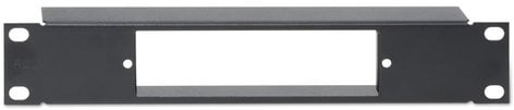 "RDL RU-HRA1 10.4"" Rack Mount for 1 Rack-Up Series Product RU-HRA1"