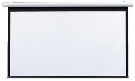 "Draper Shade and Screen 136103EH 92"" Diagonal Salara Plug and Play HDTV Electric Projection Screen 136103EH"