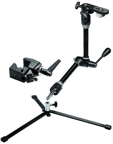 Manfrotto 143 Magic Arm Kit (143A+003+035) 143-MANFROTTO