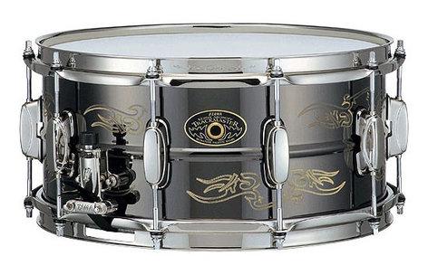 "Tama KA1465 6.5""x14"" Kenny Aronoff ""Trackmaster"" Signature Snare Drum KA1465"