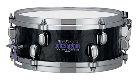 """Tama MP125ST  5""""x12"""" Mike Portnoy Signature Snare Drum MP125ST"""
