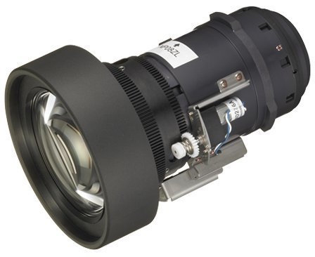 NEC Visual Systems NP08ZL  1.78-2.35:1 Long Zoom Lens NP08ZL