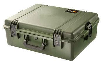 Pelican Cases IM2700-X0000  Storm Case with No Foam IM2700-X0000