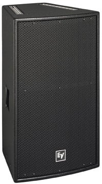 "Electro-Voice Xi 1152/94F 15"" 2Way X-Array Install Speaker Flyable XI-1152A/94F"