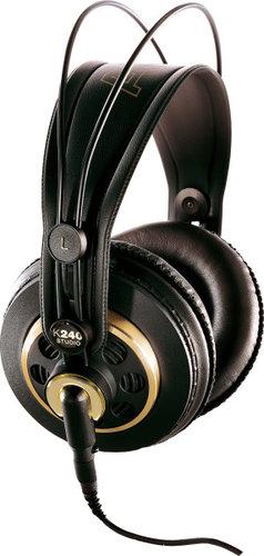 AKG K240 Studio [B-STOCK ITEM] Studio Monitor Headphones K240-STUDIO-BSTOCK