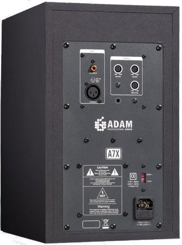 "ADAM Audio A7X 7"" Near-Field 2-Way Active Studio Monitor A7X"