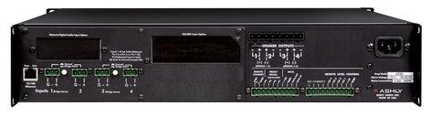 Ashly ne4250 4 Channel 250W @ 4 Ohms Power Amplifier NE4250