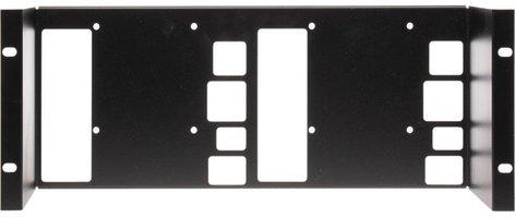 JVC RAK92LCD2  Side-by-Side Rackmount Kit for DT-V9L5U RAK92LCD2