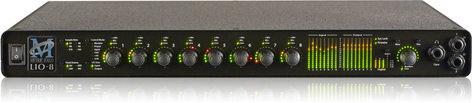 Metric Halo LIO-8 +DSP Line Level Converter with +DSP License LIO-8+DSP