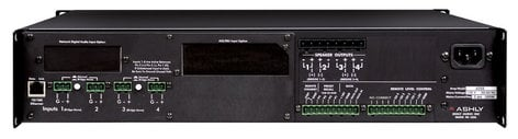 Ashly ne4250.70 4-Channel 250W 70V Power Amplifier NE4250.70