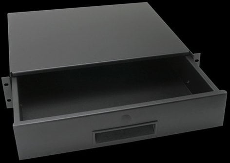 """Atlas Sound SD2-14  2RU 14.75"""" D Storage Drawer SD2-14"""