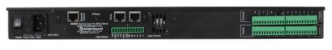 Atlas Sound BB-88 8 Input x 8 Output DSP Audio Processor BB-88