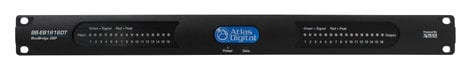Atlas Sound BB-EB1616DT BlueBridge Expansion I/O Box with Dante BB-EB1616DT