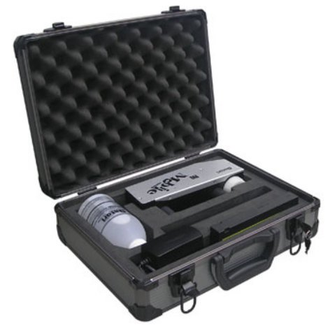Antari Lighting & Effects M-1 FOGGER Mobile Fog Machine M1-FOGGER