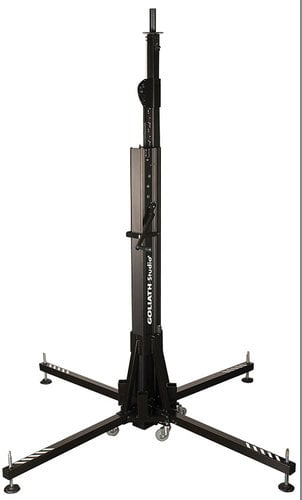 Global Truss DT-PRO5200 16ft. Crank Stand with 440 lbs. Max Load DT-PRO5200