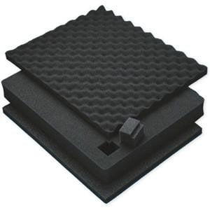 Pelican Cases PC1121  3-Piece Replacement Foam Set for 1120 PC1121