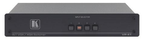 Kramer VP-41 4x1 VGA - XGA Switcher VP41