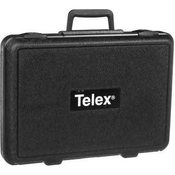 Telex SM-C Carrying Case for 6-Receiver SoundMate System SM-C-71077001