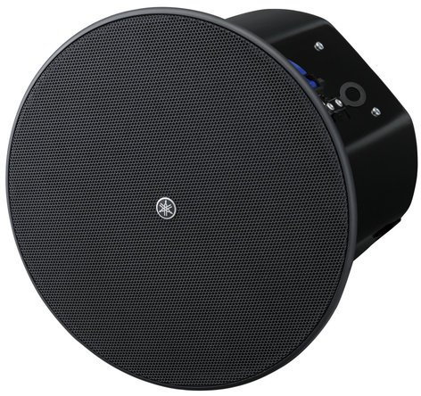 "Yamaha VXC8 8"" 8 Ohm/70V Ceiling Speaker in Black VXC8"