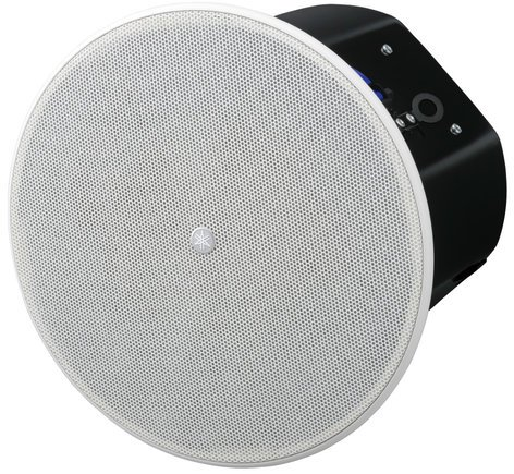 "Yamaha VXC8W 8"" 8 Ohm/70V Ceiling Speaker in White VXC8W"