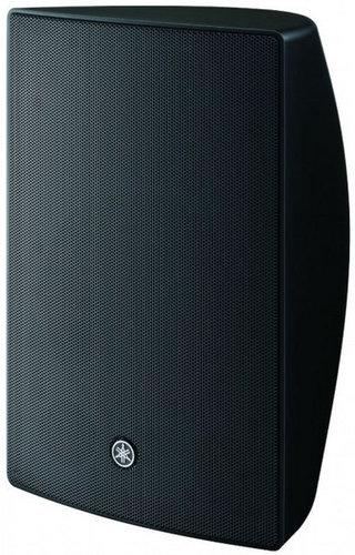 "Yamaha VXS8 8"" 2-Way Speakers in Black VXS8"
