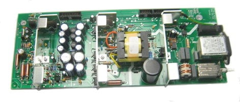 Allen & Heath 003-009X  Power PCB For IDR8 003-009X