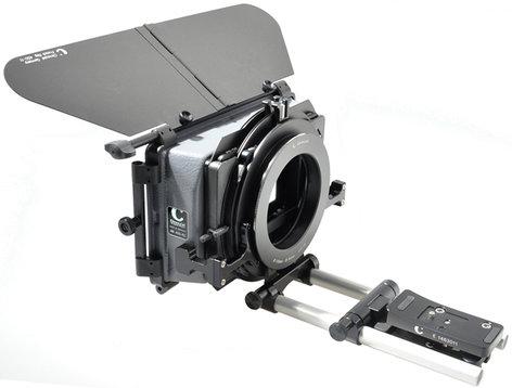Chrosziel C-450R2-NX5KIT 450-R20 Matte Box Kit for Sony HXR-NX5 Camcorder C-450R2-NX5K