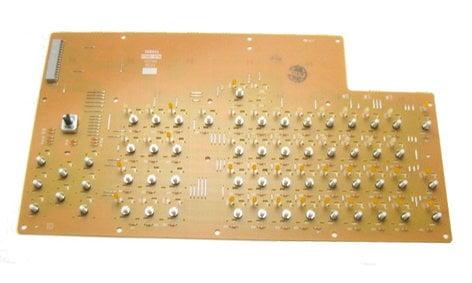 Yamaha WF688200  PNBPN PCB For Motif M08 WF688200