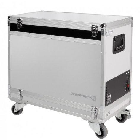 Beyerdynamic QUINTA CC 3 Charging Chanrging and Transport Case QUINTA-CC-3
