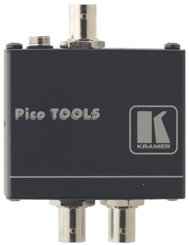 Kramer PT-102VN 1:2 Composite Video Distribution Amplifier PT-102VN