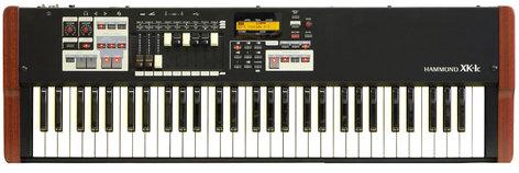 Hammond Suzuki USA Inc XK-1c 61-Key Portable Organ XK1C