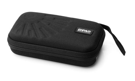 DPA Microphones XU0023  Hard Case For 4099 Multi Kit  XU0023
