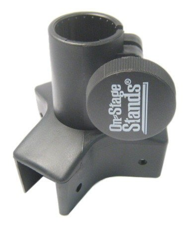 On-Stage Stands 37276  Leg Housing With Knob For SS7730B 37276