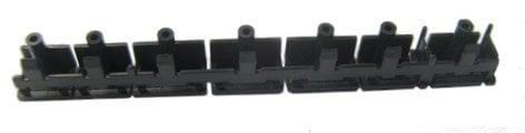 Tascam 3M0118900A Cassette Button Assembly For CC222/SL 3M0118900A