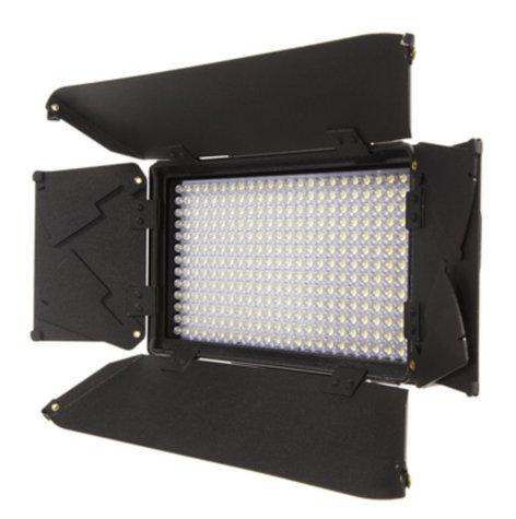 ikan Corporation iLED312-v2 On-Camera Dual Color LED Light ILED-312-V2
