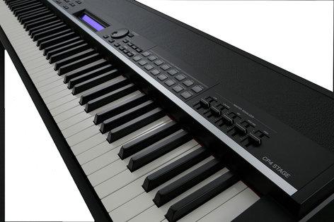 Yamaha CP4 Stage Professional Digital Piano CP4-YAMAHA