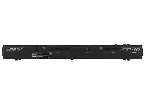 Yamaha CP40-YAMAHA Professional Digital Piano CP40-YAMAHA