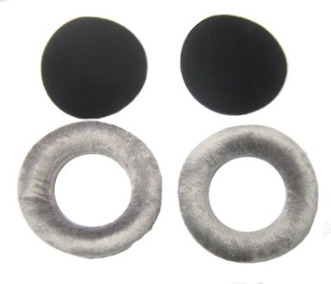 Beyerdynamic 926.679 Pair of Earpads for DT 990 and DT 990 PRO 926.679