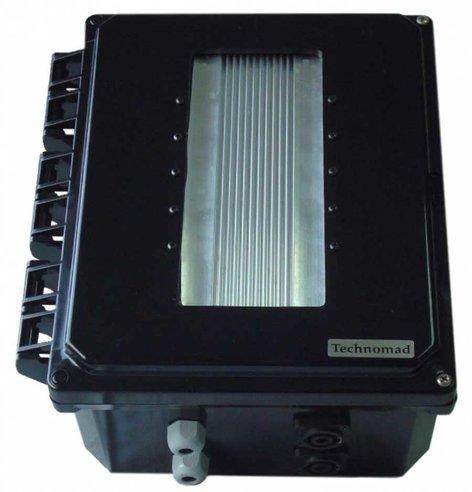 Technomad POWERCHITON MICRO 500W @ 4 Ohm Micro Amplifier POWERCHITON-MICRO