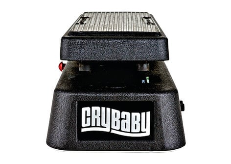 Dunlop Manufacturing 95Q Cry Baby Wah Wah Pedal with Q Control 95Q