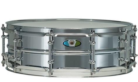 """Ludwig Drums LW0515SL 5"""" x 15"""" Supralite Snare Drum LW0515SL"""
