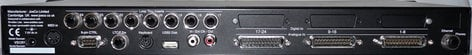 "JoeCo BBR1-US 24-Track Analog ""Blackbox Recorder"" for Live Performance Recording BBR1-US"