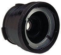 "Century Optics 0XF-223B-00  2x Tele-Extender for 2/3"" Bayonet Mount Lenses 0XF-223B-00"