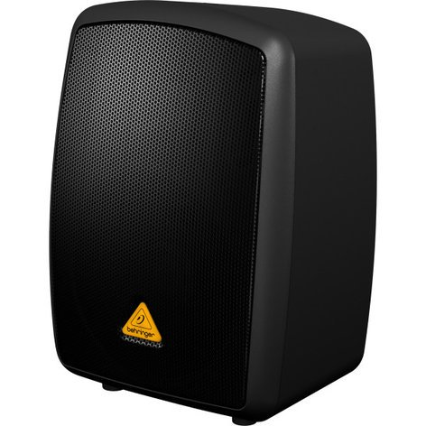 Behringer EUROPORT MPA40BT 40W Portable PA System with Bluetooth MPA40BT